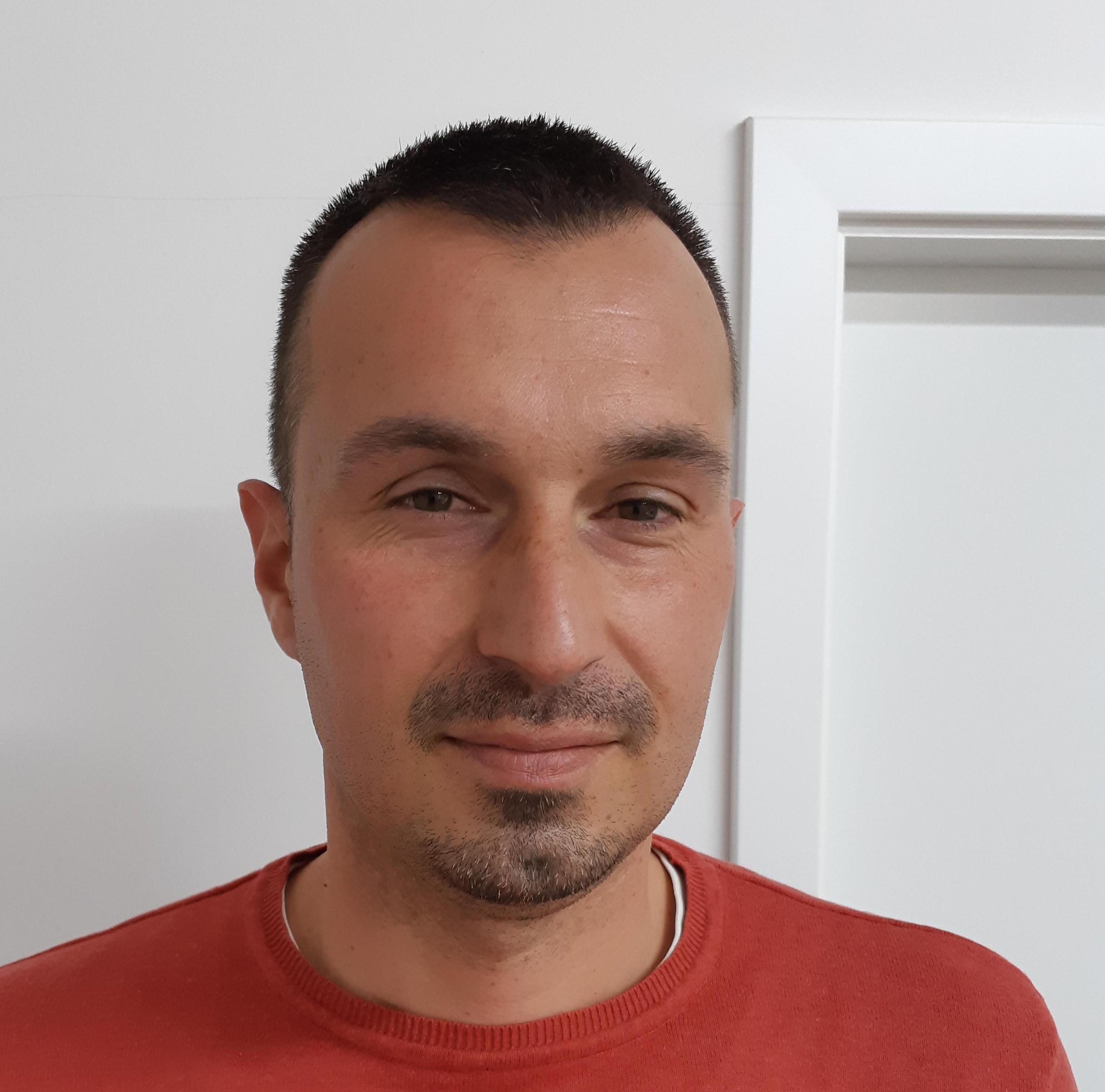 Mario Pupić